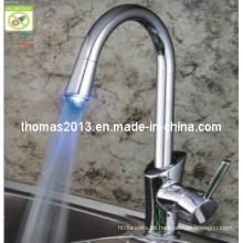 Küchenarmatur Wasser Power LED