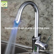 Grifo de cocina con LED Water Power