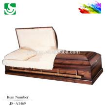 Оптовая хорошее качество справедливую цену гроб