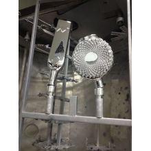 Máquina de recubrimiento de vidrio al vacío