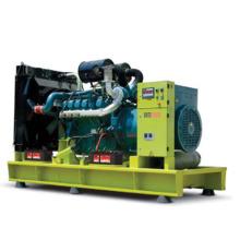 Generador diesel del motor diesel de la energía de 60kVA Doosan (UDS60)