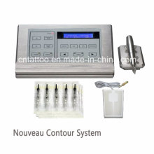 Nuevo Contoucr System Permcanent Mcakeup Macchine