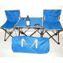 mesa de convés e cadeira VLA-6053