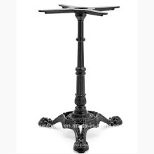 Unique Cast Iron Dining Table Leg for Restaurant (SP-MTL108)