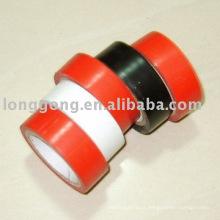 Flame Resistant PVC Fita para isolamento elétrico