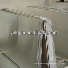 6082 6082A 6101 aluminum alloy plain diamond sheet / plate china wholesale