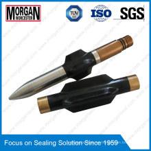 Equipo de campo petrolífero Mwd Components Centralizador de tubos de perforación