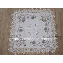 Kangaroo Lace Tablecloth St219