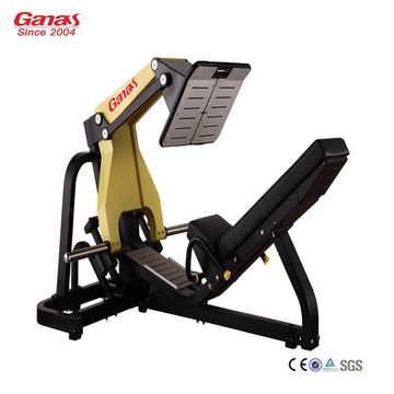 Hammer Commercial Gym Equipment Leg Press