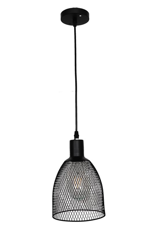 Simple Light Iron