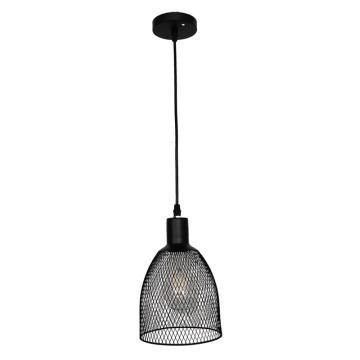 Simple Decorative Black Kitchen Hanging Pendant Light