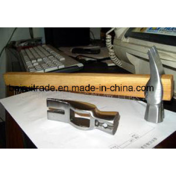 300g Jordan Hammer mit Holzgriff