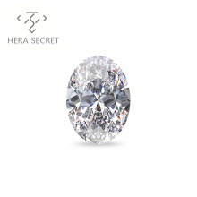 ForeverFlame  G H 8.0ct 10mm*14mm vvs Marquise Cut diamond CVD CZ Moissanite 18k  haute couture Color ring