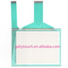 Guangzhou fabricante oferecendo alta qualidade 7 polegadas tela sensível ao toque resistiva digital para KOYO GC-536M3