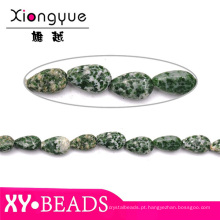 Quartzo artesanal Gemstone colares miçangas atacado de acessórios
