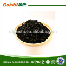 Hot sale delicious organic cut wakame(dried wakame)