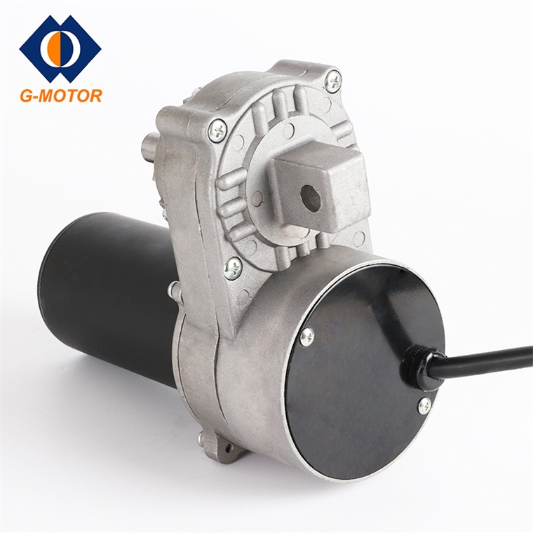 Gearbox Motor Gl44 A 1
