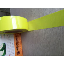 Yellow Double Sided Reflective Film