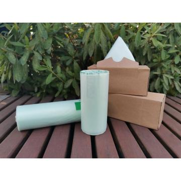 PLA 100% Biodegradable Compostable Promotional Bags