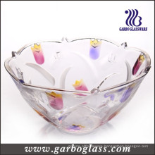 Tulip Glass Bowl (GB1612YJX/PDS)
