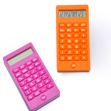 Electronic Calculator with 12-digit Calculator Lcd Display