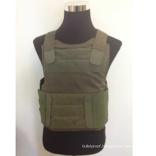 chinese green bullet proof vest