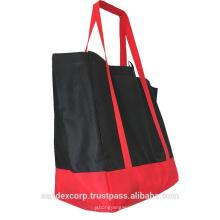 vente en gros sacs d'épicerie réutilisables