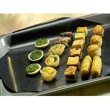 Cheapest Factory for Non-stick Baking Liner Non Stick Roast Tray Liner supply to Czech Republic Factory