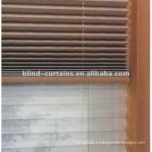 2015 fashion Wired durable honeycomb curtain