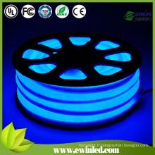 Lumière néon imperméable de LED avec des fils de cuivre purs