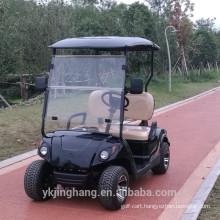 2015 new chilldren mini golf cart 2.2kw