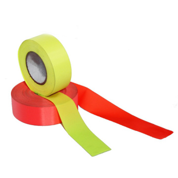 Colorized Reflective Tape (T/C, POL)