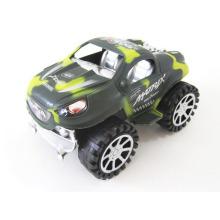 Klassisches Kindermodell Spielzeug Kunststoff Reibungsauto (10222180)
