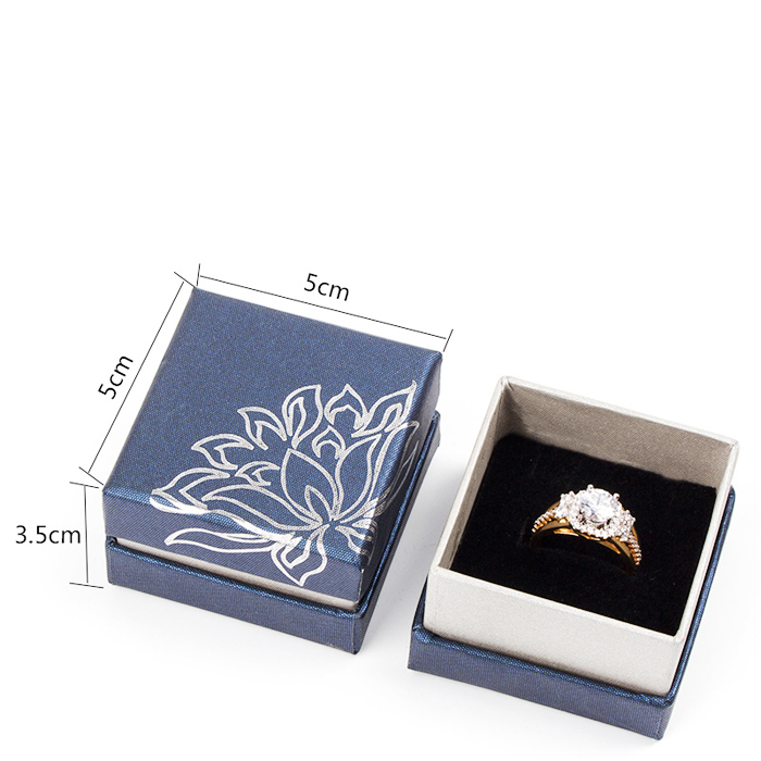 Jewerly Gift Small Ring Boxes