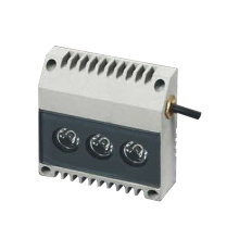 Außenbeleuchtung IP65 Wasserdichte quadratische Pfostenlampe