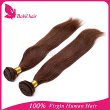Best Quality Dyeable And Tangle Free Top Grade 100% 5a natural straight cheap men artificial hair
