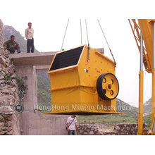 Professional Industrial Impact Crusher for Rock Crushing Plant