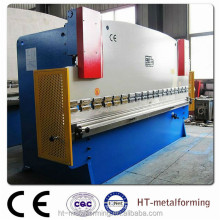 WC67Y-160T/2500 CNC shearing machine