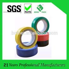 Высокая qulaity лента электрической изоляции PVC