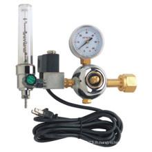 Régulateur (produit de soudure, outil de mesure, débitmètre, accessoires de soudure)