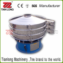 High quality vibrating screen sieve machine export to global market
