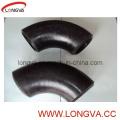 Coude de montage en acier au carbone ASME B16.9 de haute qualité