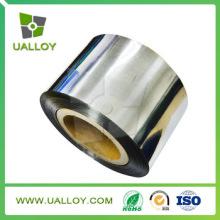 Qualitativ hochwertige Kupfer-Nickel-Legierung Monel K500 Folie für Pumpe