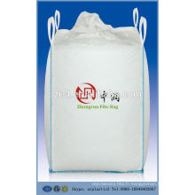 Le sac de fibc de pp / / grands sacs pour 500kg, 1000kg, 2000kg / pp