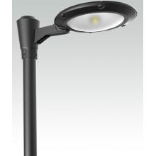 Светодиодный фонарь сада 30W дешевый и малый размер светодиодное освещение для парка аттракционов