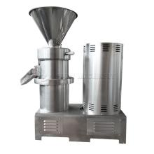 Food grade peanut butter mill machine/sesame tahini machine/shrimp meal processing paste grinder machine