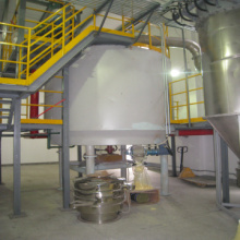 PLG Series Continuous Plate Dryer with stainless 316