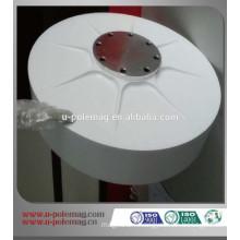 1.5kw 100rpm 112VAC Coreless Disc Wind Generator