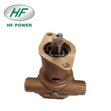 Bomba de agua de mar para motor diesel marino HF3M78