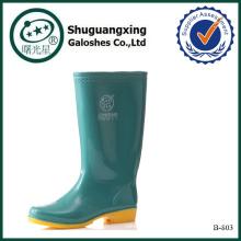 invierno barato botas botas de lluvia zapatillas B-803